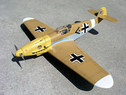 BF109F-2